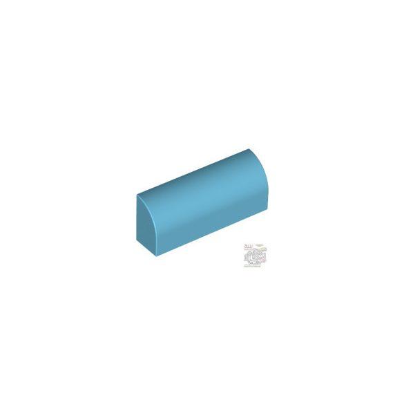 Lego BRICK 1X4X1 1/3, Medium azur