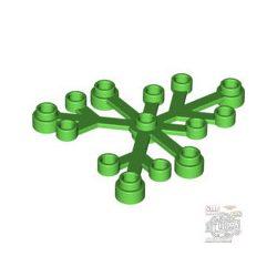 Lego LIMB ELEMENT, Bright green