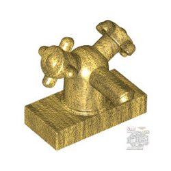 Lego MIXER TAP, Gold