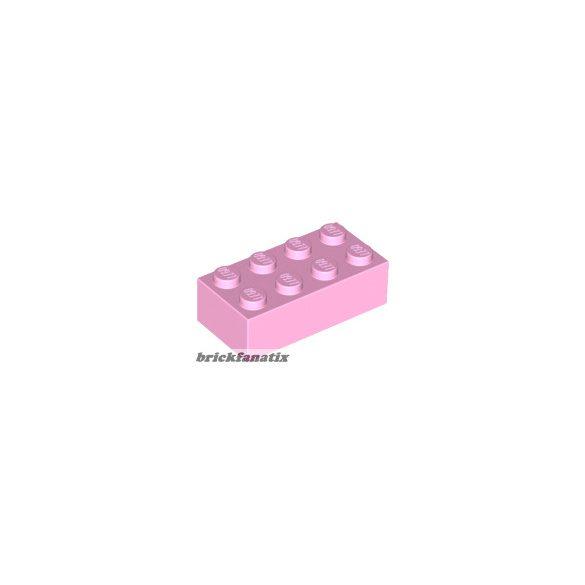 Lego BRICK 2X4, Rose