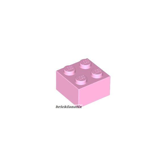 Lego BRICK 2X2, Rose