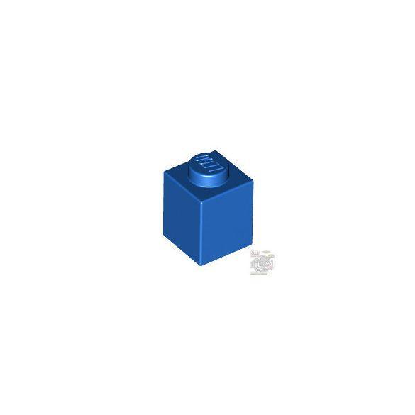 Lego BRICK 1X1, Bright blue