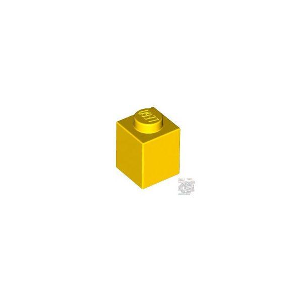 Lego BRICK 1X1, Bright yellow