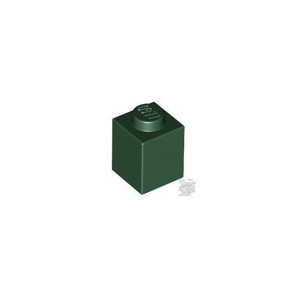 Lego BRICK 1X1, Earth green