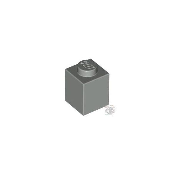 Lego Brick 1X1, Light grey