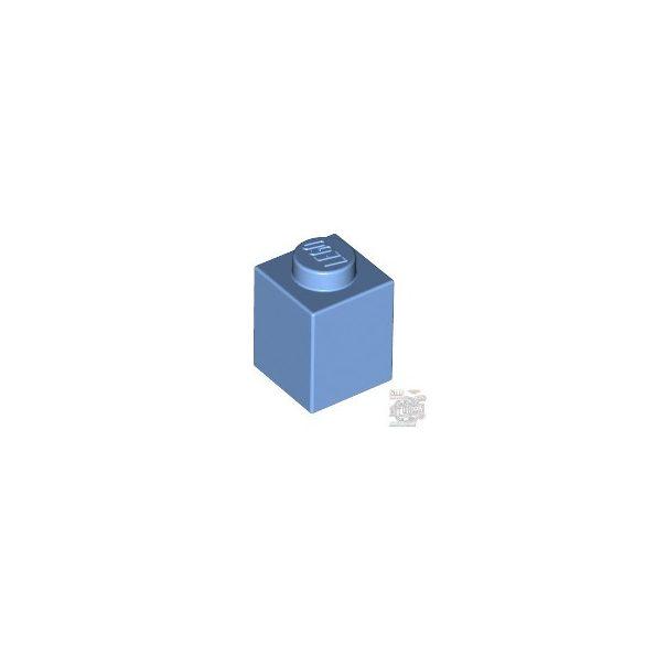 Lego BRICK 1X1, Medium blue