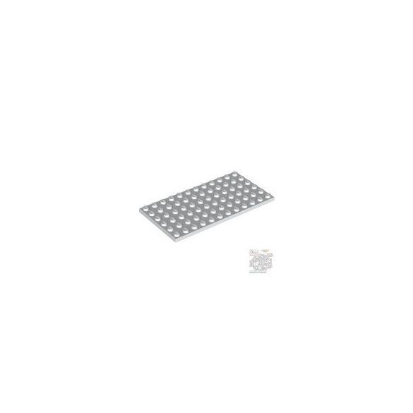 Lego Plate 6X12, LWhite