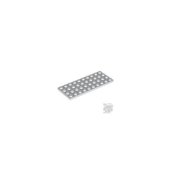 Lego Plate 4X10, White