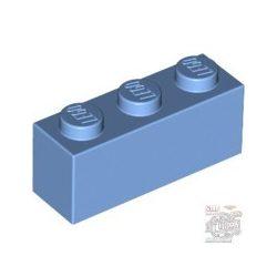 Lego BRICK 1X3, Medium blue