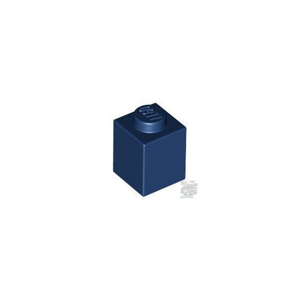 Lego BRICK 1X1, Earth blue