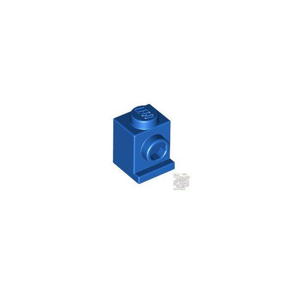 Lego Angular Brick 1X1, Bright blue