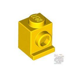 Lego Angular Brick 1X1, Bright yellow