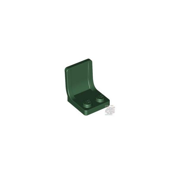 Lego SEAT 2X2X2, Earth green