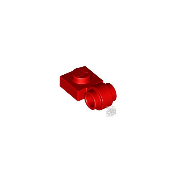 Lego LAMP HOLDER, Bright red