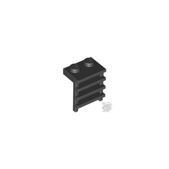 Lego Ladder 1X2X2, Black