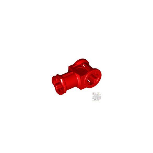 Lego CATCH W. CROSS HOLE, Bright red