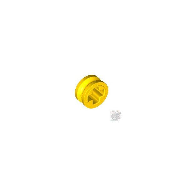 Lego 1/2 BUSH, Bright yellow