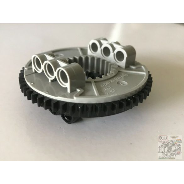 Lego Technic Turntable Large Type 2 Complete Assembly 48452CX1
