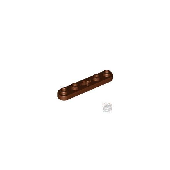 Lego TECHNIC ROTOR, 2 BLADES, Reddish brown