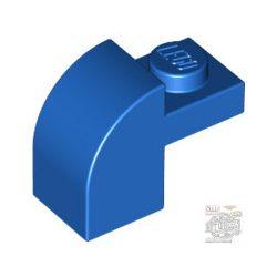 Lego BRICK W. ARCH 1X1X1 1/3, Bright blue