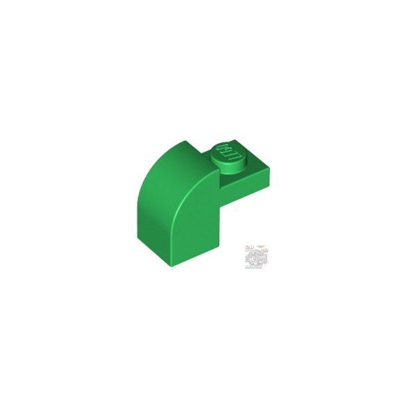 Lego BRICK W. ARCH 1X1X1 1/3, Green