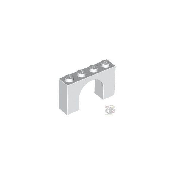Lego ARCH 1X4X2, White