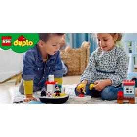 LEGO Duplo alkatrészek, kiegészítők