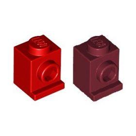 Lego alkatrészek Red