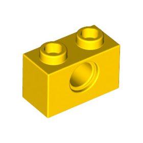 Lego alkatrészek Yellow