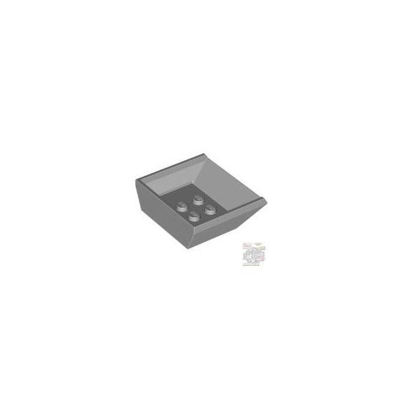 Lego Truck Body 5X4,5X1 1/3, Light Grey