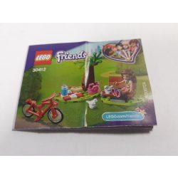 Lego 30412 Friends összerakási útmutató