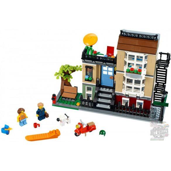 LEGO 31065 Creator Kertvárosi villa