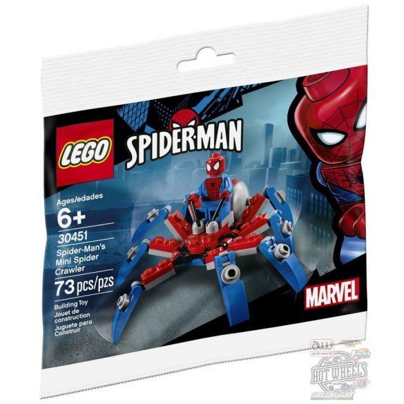 LEGO 30451 Super Heroes Spider-Man's Mini Spider Crawler