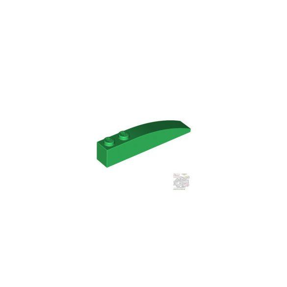 Lego Brick 1X6 W/Bow, Green