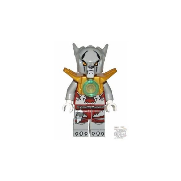 Lego figura Legends Of Chima - Worriz