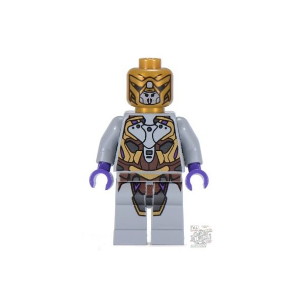Lego figura Super Heroes - The Avengers - Chitauri Foot Soldier